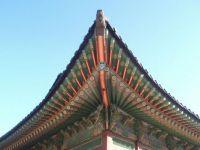 Seoul - Insadong temple