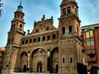 Iglesia San Miguel - Alfaro (La Rioja) - Spain