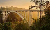 Bechyňský most
