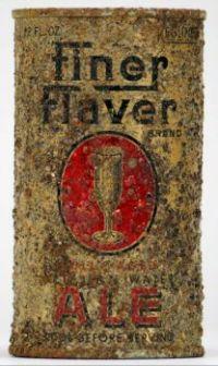 Finer Flaver Ale - Lilek #268