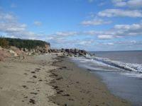 Fundy Beach, smaller