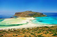 Mpalos Crete Hellas
