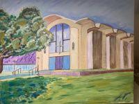 """The Graduate"" Church-La Verne, CA"
