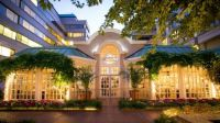 Fairmont Hotel, Georgetown Washington DC
