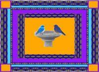 Mosaic Art 104