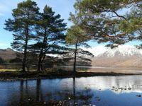 Loch Clair - Scotland