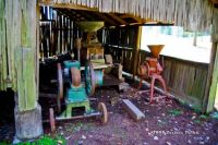 080214 Old Farm Equipment 0590