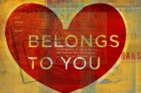 Belongs to You