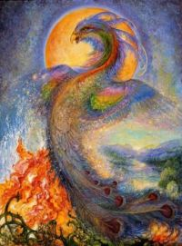 Josephine Wall - larger :-)