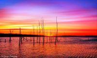 Sunrise by Kyle Cantz