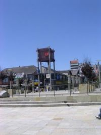 San Francisco Japan town 2