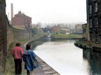 A cruise along the Huddersfield Narrow Canal (941)