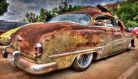 Buick Rust Bucket