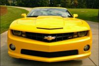 THEME ALL THINGS YELLOW:- Yellow Car