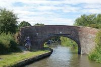 A cruise along the Trent and Mersey Canal, Hardings Wood Junction to Derwent Mouth (1410)