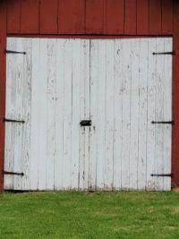 museum shenandoah valley-barn doors