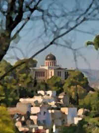 The National Observatory of Athens (NOA)