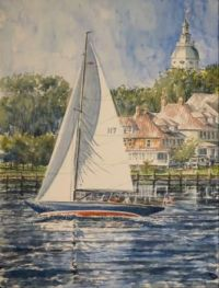 Whirlwind by Bill Sutton