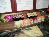 Vegas Sushi