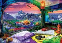 Hikers Dream