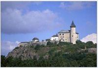 1.Hrad Kunětická Hora