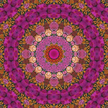 kaleidoscope 290 purple large