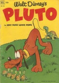 Disney Pluto