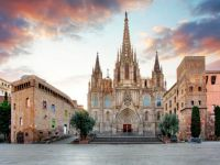 Places To See In Barcelona - 1