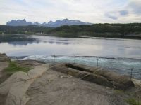 Saltstraumen, Norway