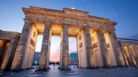 Brandenburgská brána