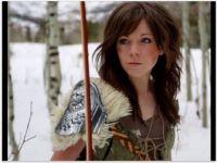 Lindsey Stirling - Skyrim