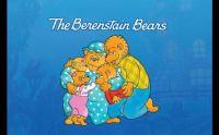 Feeling Nostalgic - The Berenstain Bears