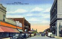 Main Street Indiana
