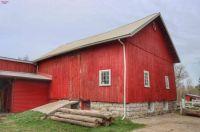 Barn #194 Bethany, NY