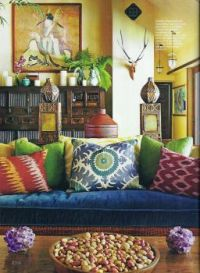 Decor to Die For