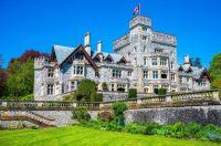 Canadian castle