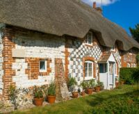 Thatched Cottage, Wiltshire