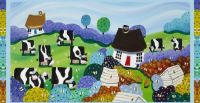 Milk and Honey Land