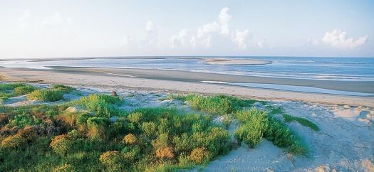 kiawah island fabulous beach-time