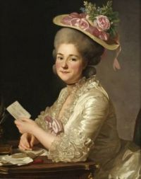 Alexander Roslin 1718 - 1793