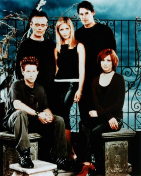 The Scoobies