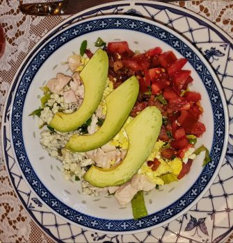 Brown Derby Original Cobb Salad