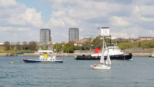 Tamar Boats