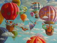 Mariana Kalacheva Art