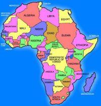 Theme ~ Africa