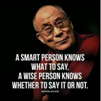 wise person
