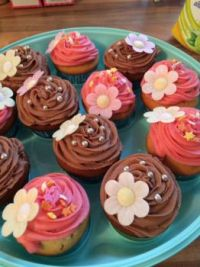 Ali's lovely cupcakes
