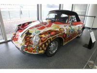 Janis Joplin  Psychedelic Porsche