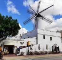 Windmill-Restaurant