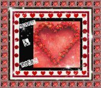 ==  HEARTS   &   ROSES   ==